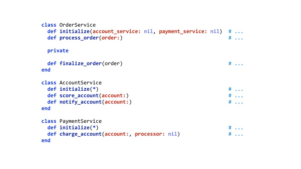 class OrderService