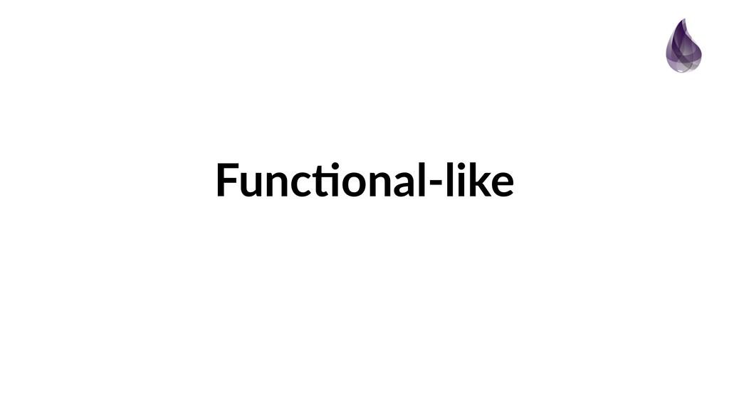 FuncGonal-like