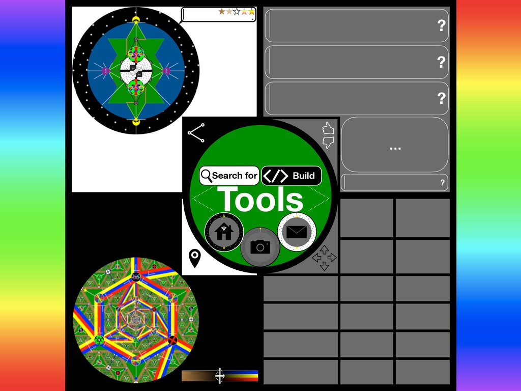 Tools … ? ? ? ? Build Search for