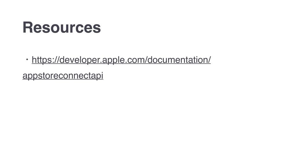 ɾhttps://developer.apple.com/documentation/ app...