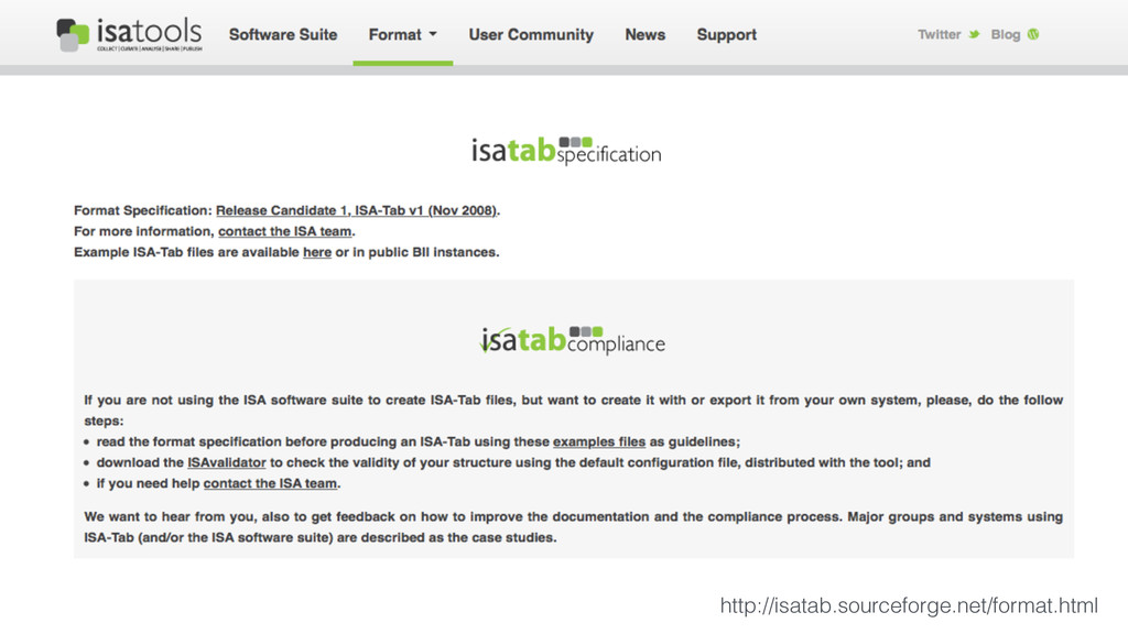 http://isatab.sourceforge.net/format.html