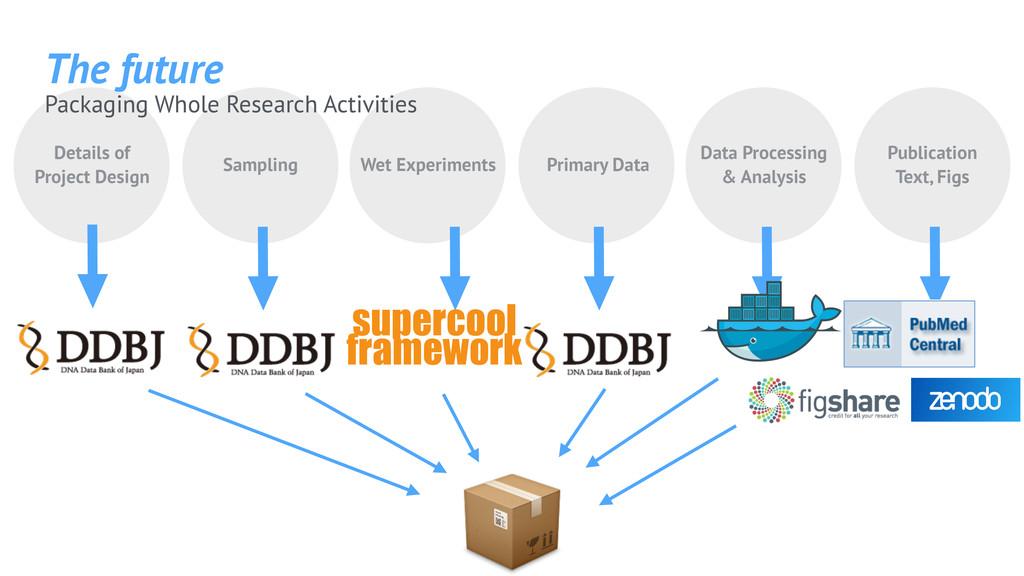 Details of Project Design Sampling Primary Data...