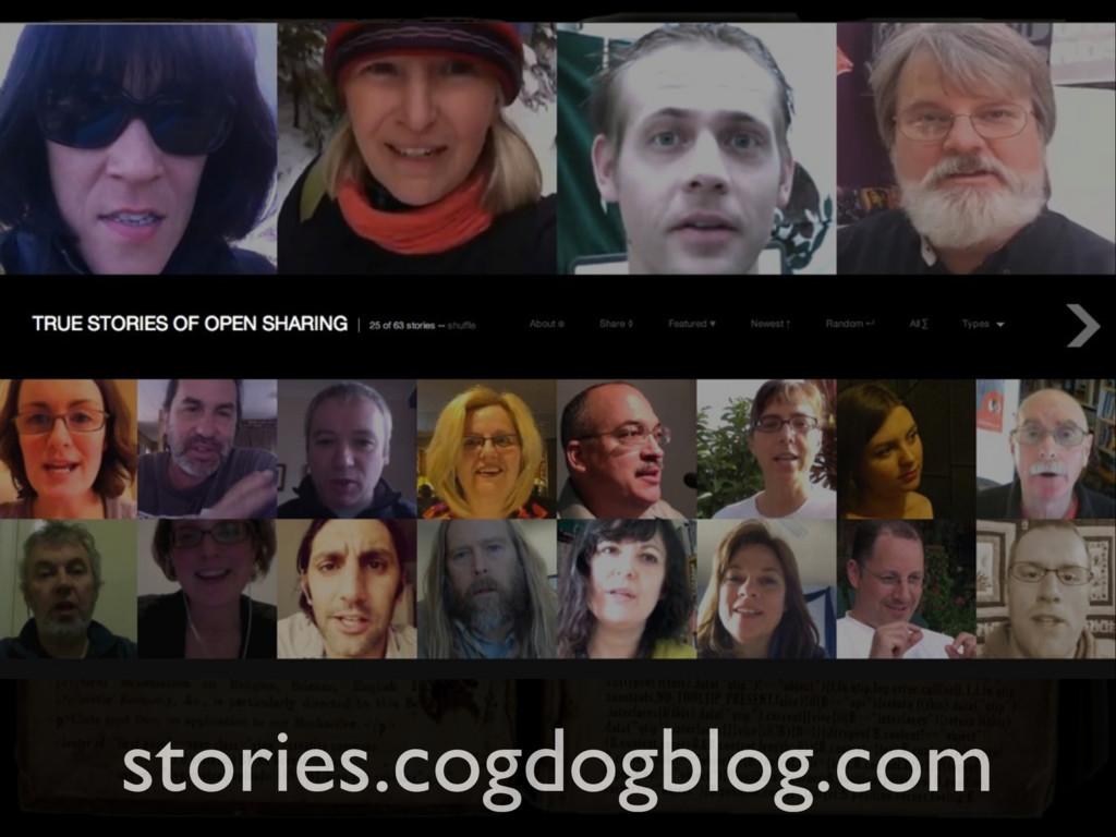 stories.cogdogblog.com