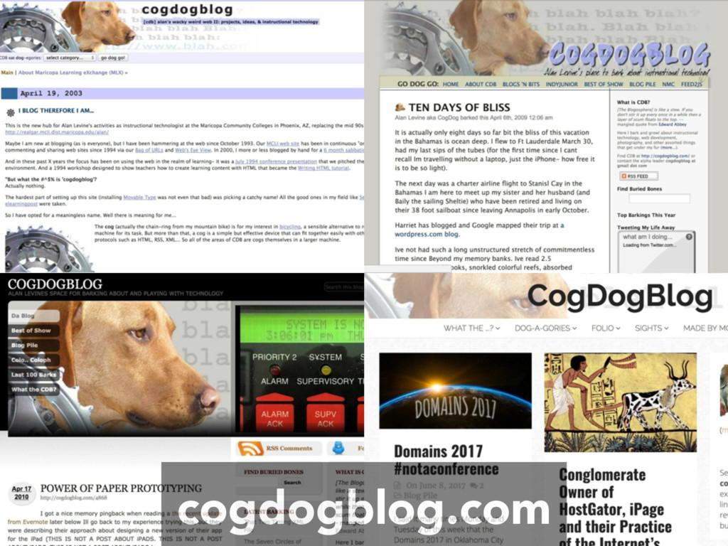 cogdogblog.com