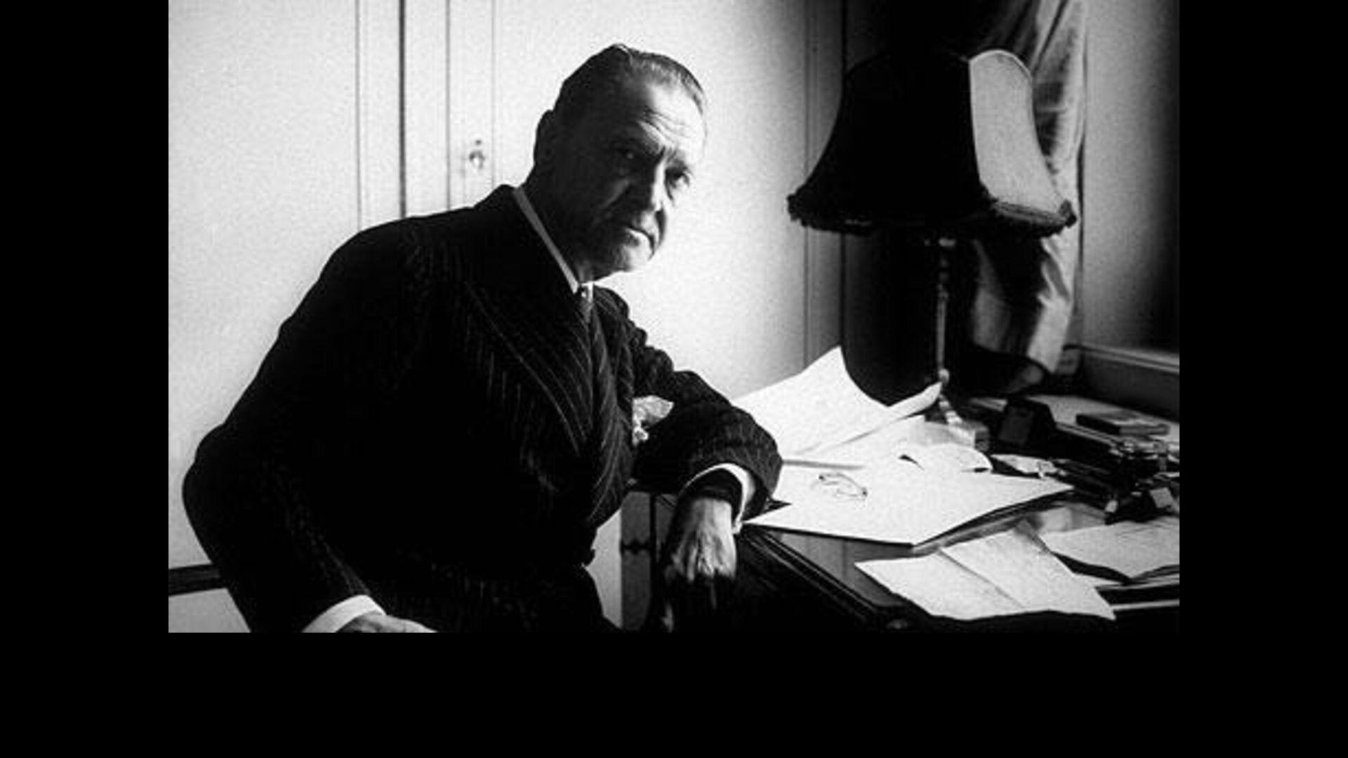 Neil Gaiman on review feedback 'When people tel...