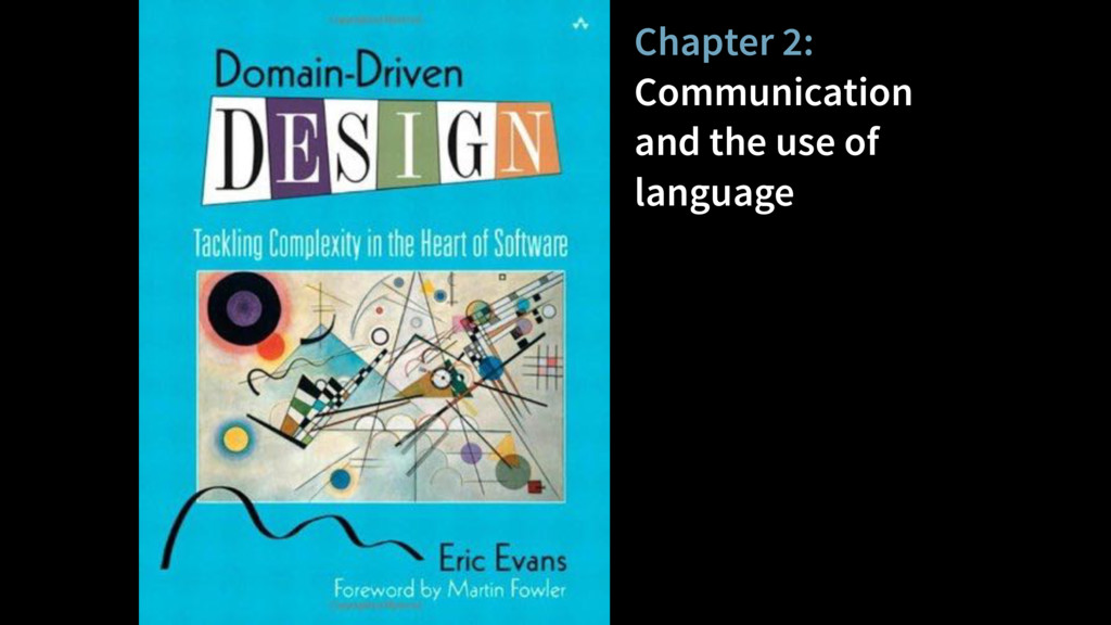 Chapter 2: Communication and the use of language