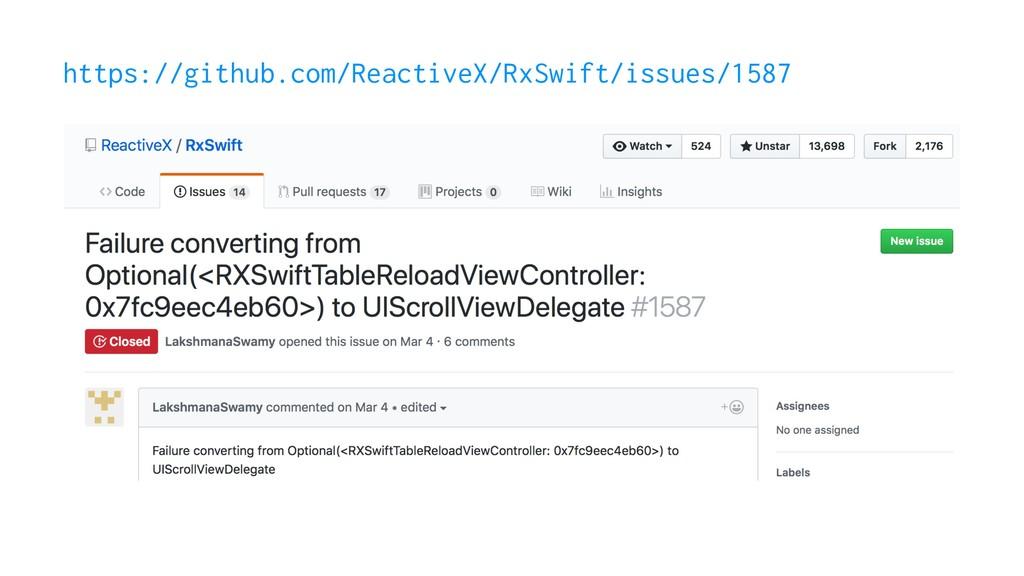 https://github.com/ReactiveX/RxSwift/issues/1587