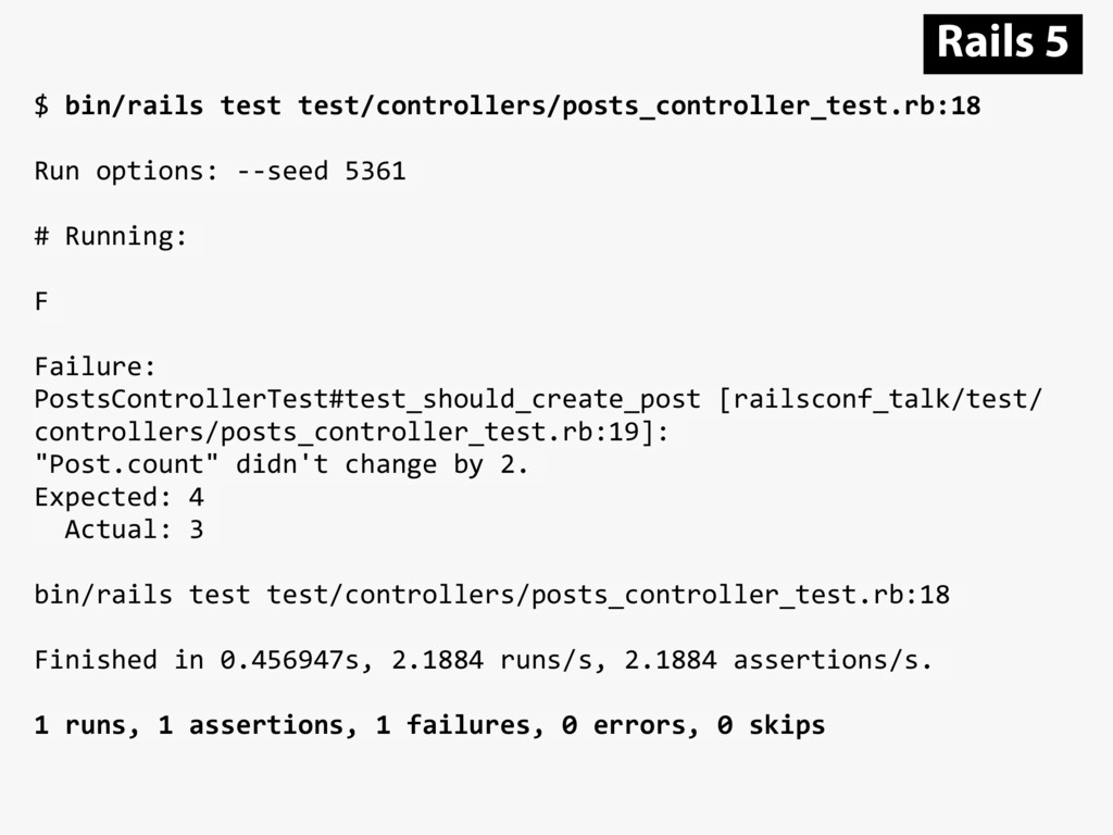 $ bin/rails test test/controllers/posts_control...