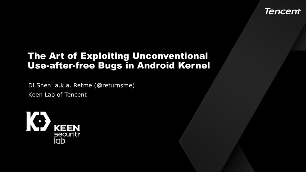 The Art of Exploiting Unconventional Use-after-...