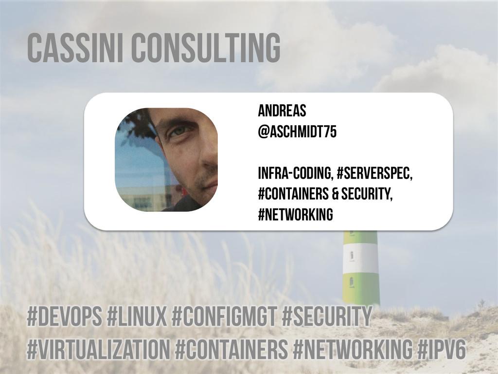 7 12.02.15 Cassini Consulting Cassini consultin...