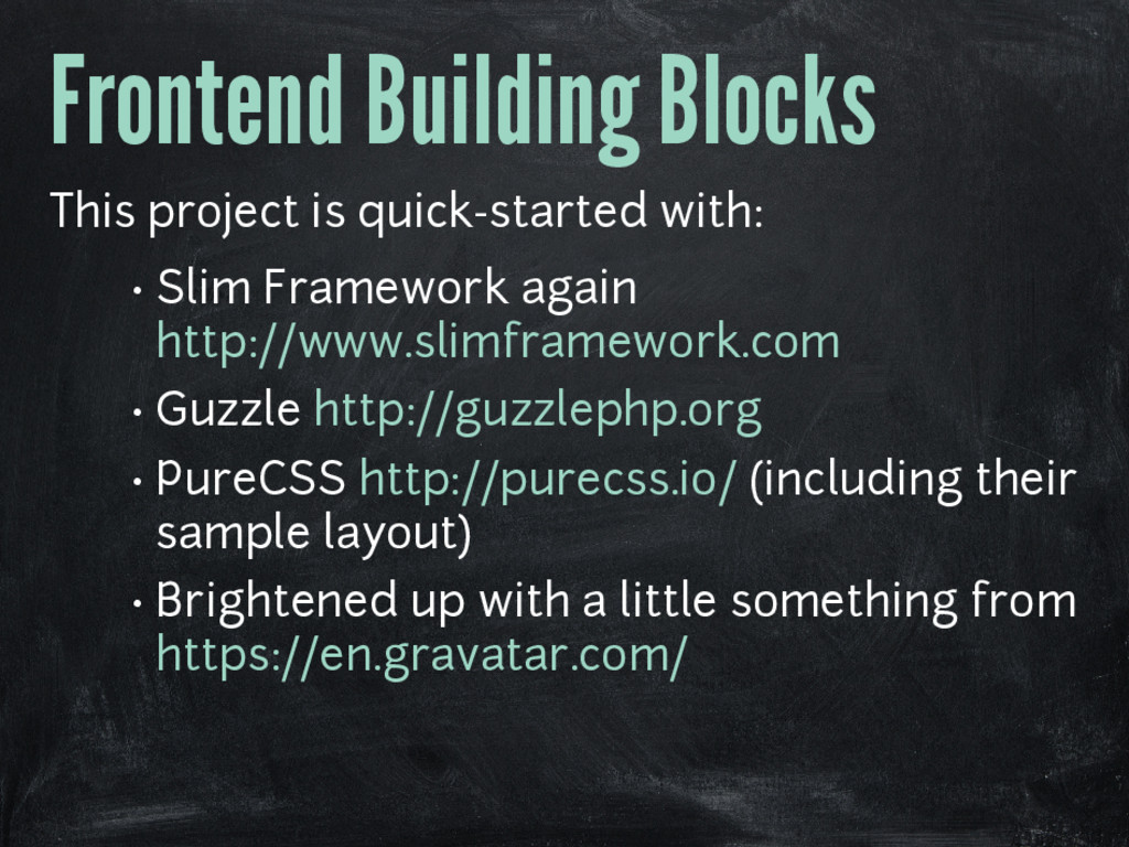 Frontend Building Blocks This project is quick-...