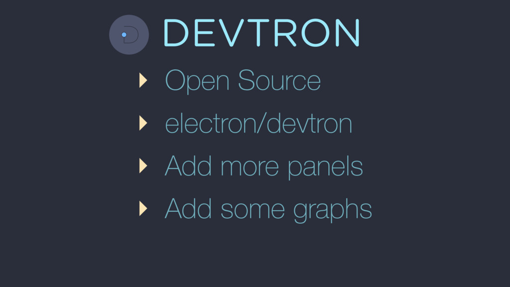 DEVTRON ‣ Open Source ‣ electron/devtron ‣ Add ...