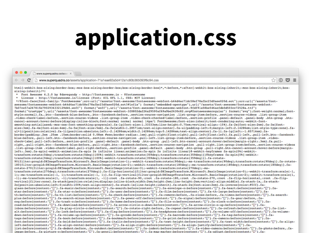 application.css