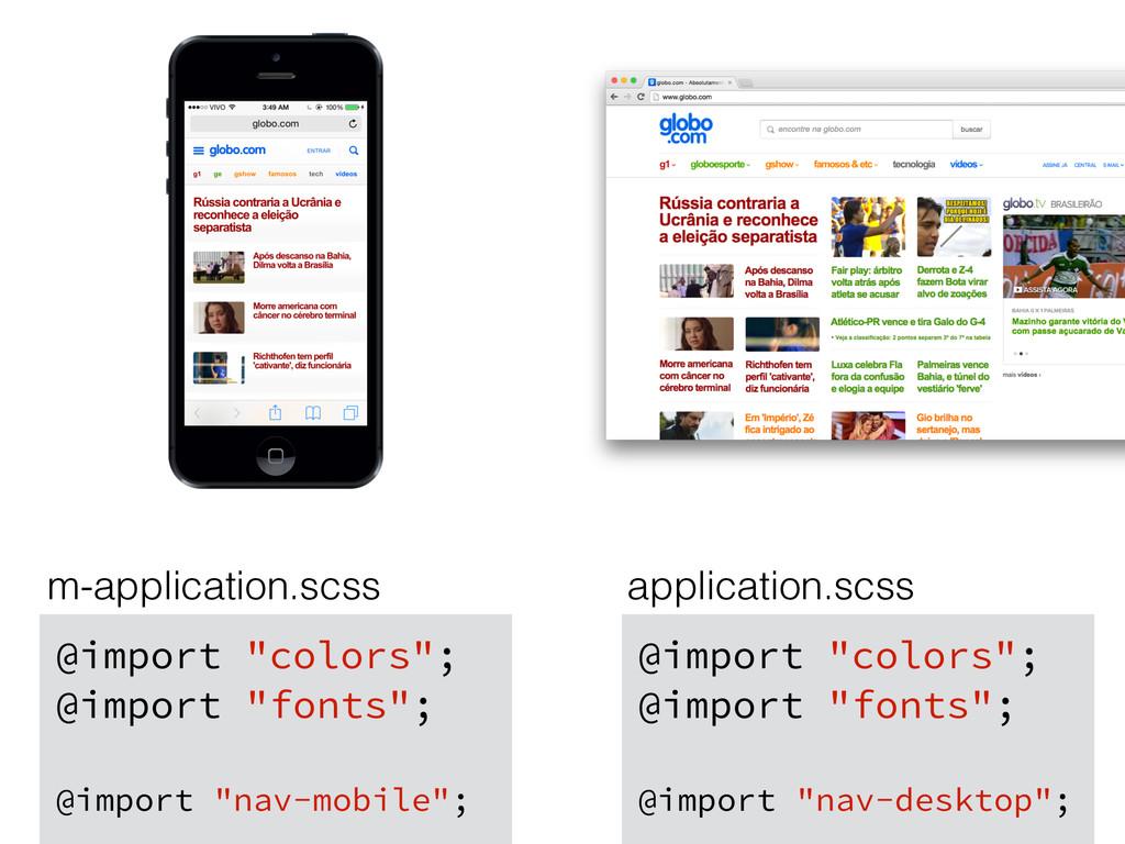 """@import """"colors""""; @import """"fonts""""; @import """"nav..."""