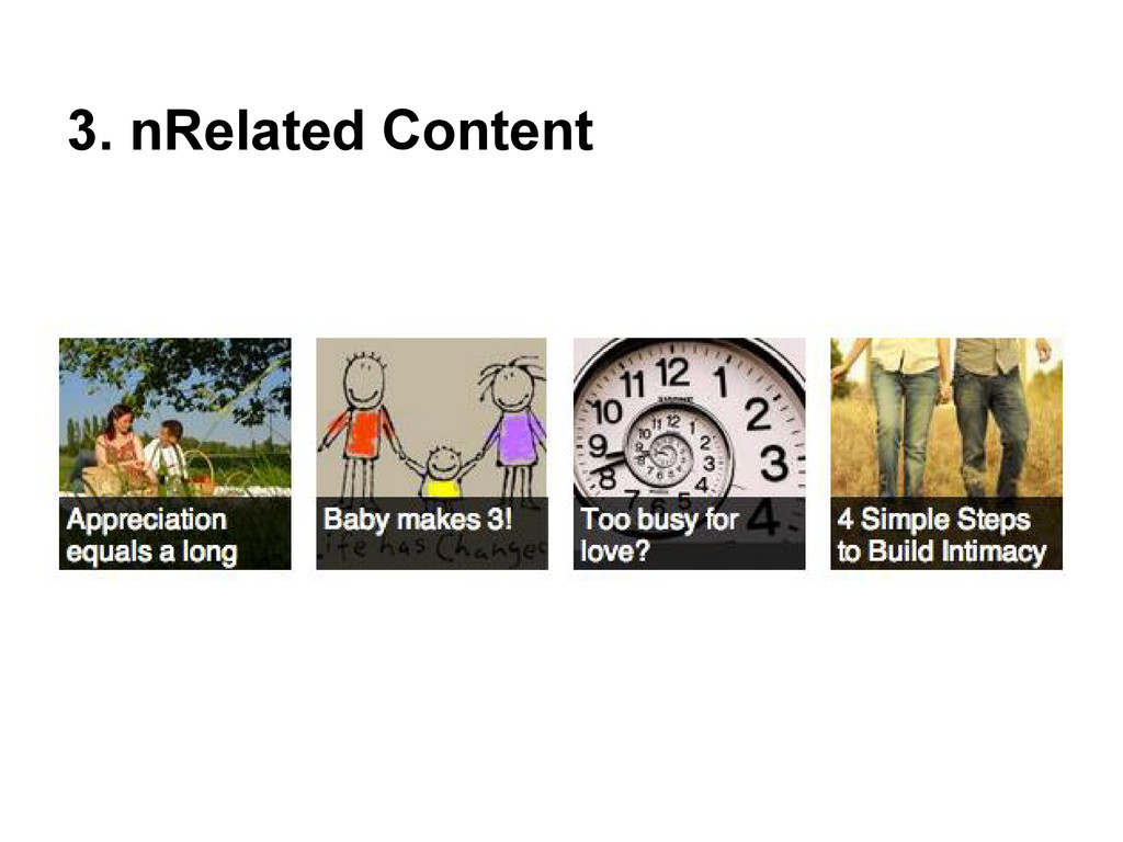3. nRelated Content