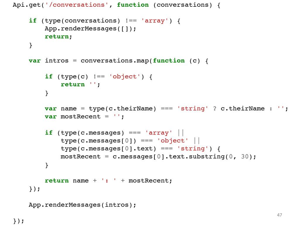 Api.get('/conversations', function (conversatio...