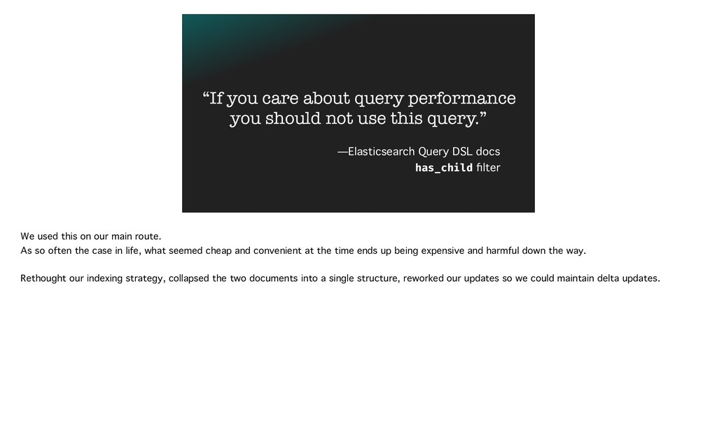 —Elasticsearch Query DSL docs has_child filter ...