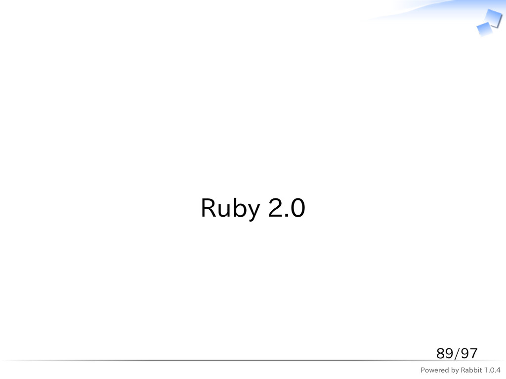 Powered by Rabbit 1.0.4   Ruby 2.0 89/97