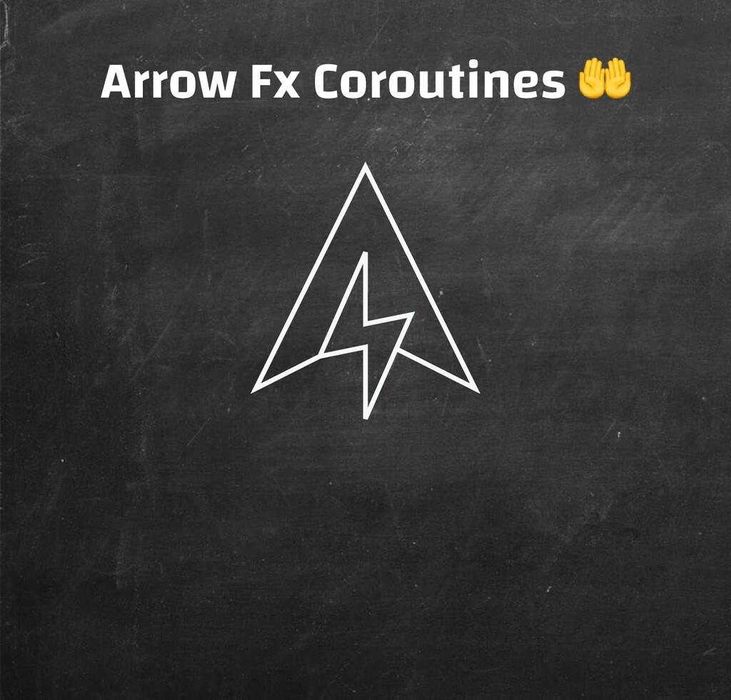 Arrow Fx Coroutines