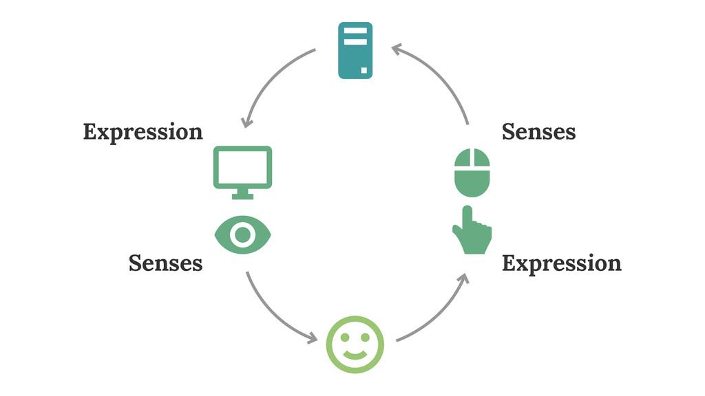 Expression Senses Expression Senses