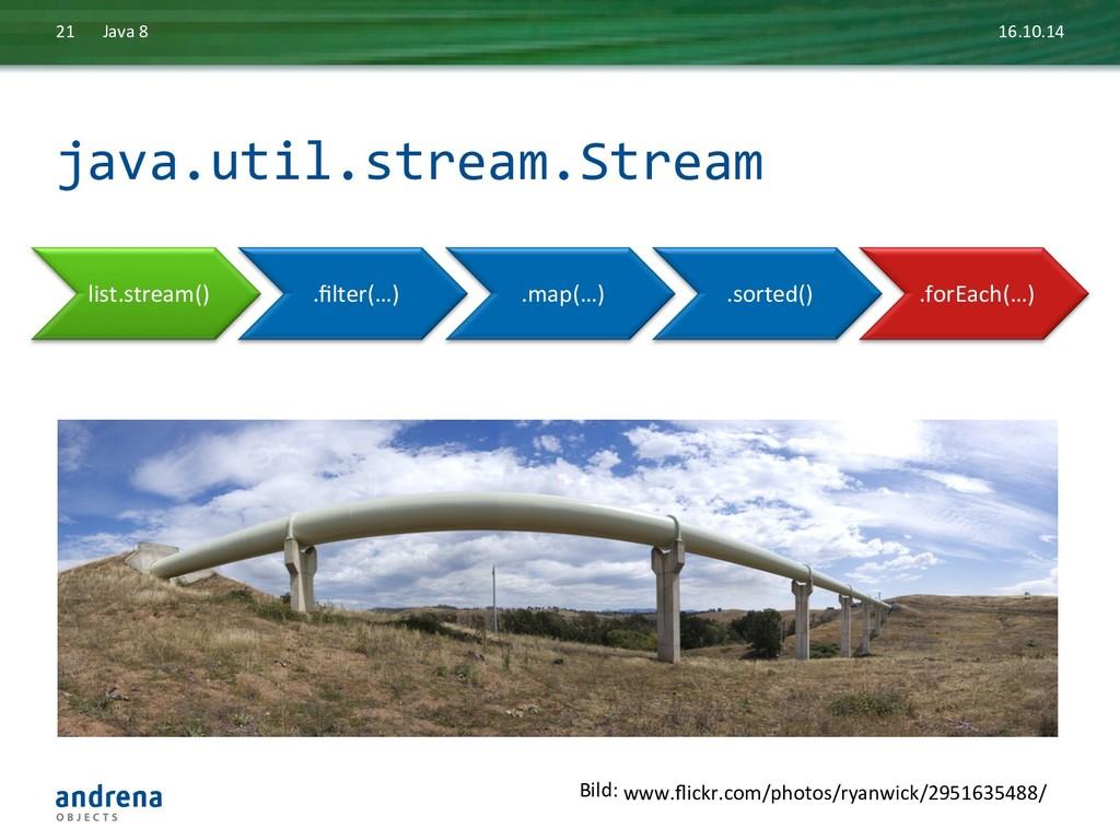 java.util.stream.Stream  16.10.14  Java...