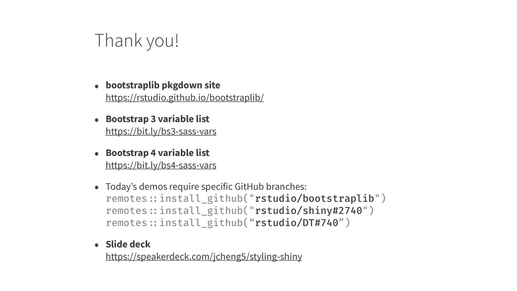 Thank you! • bootstraplib pkgdown site https:/...