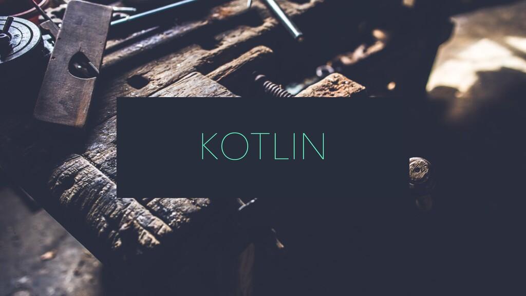 KOTLIN