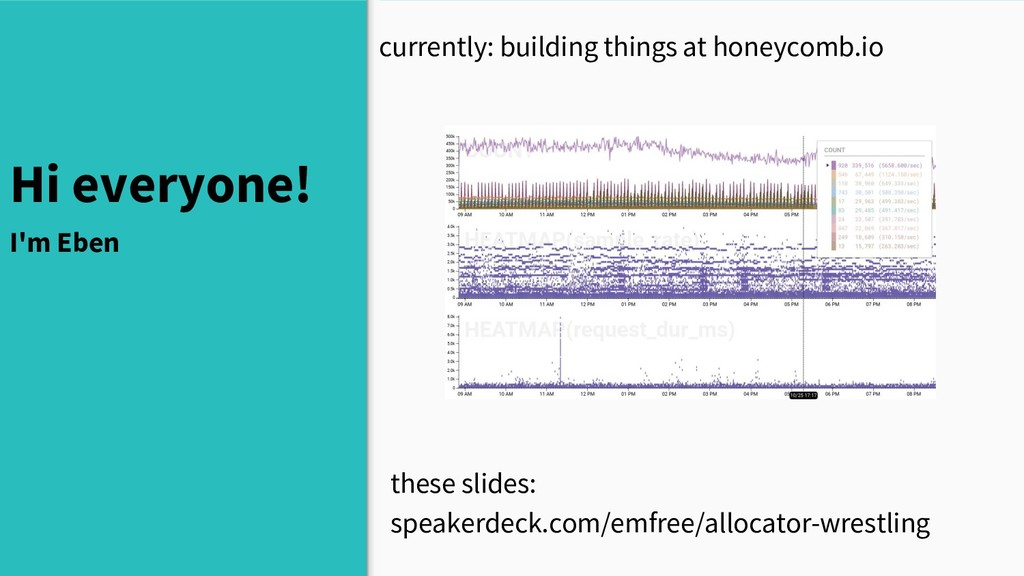 currently: building things at honeycomb.io Hi e...