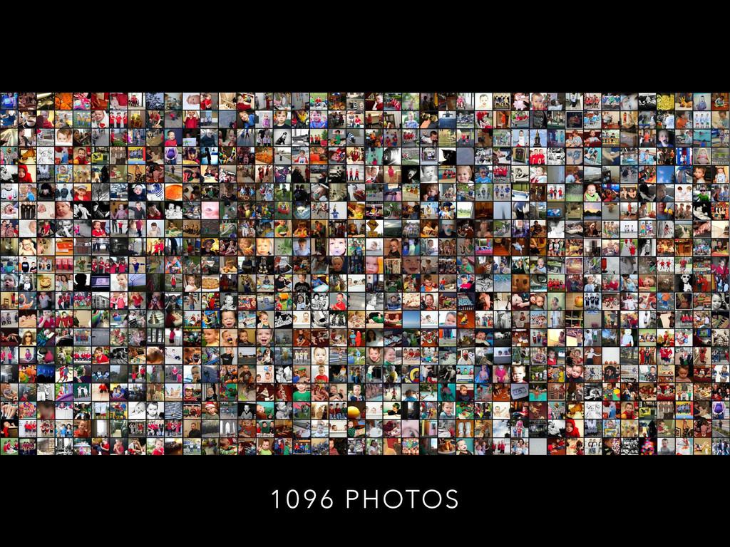1096 PHOTOS