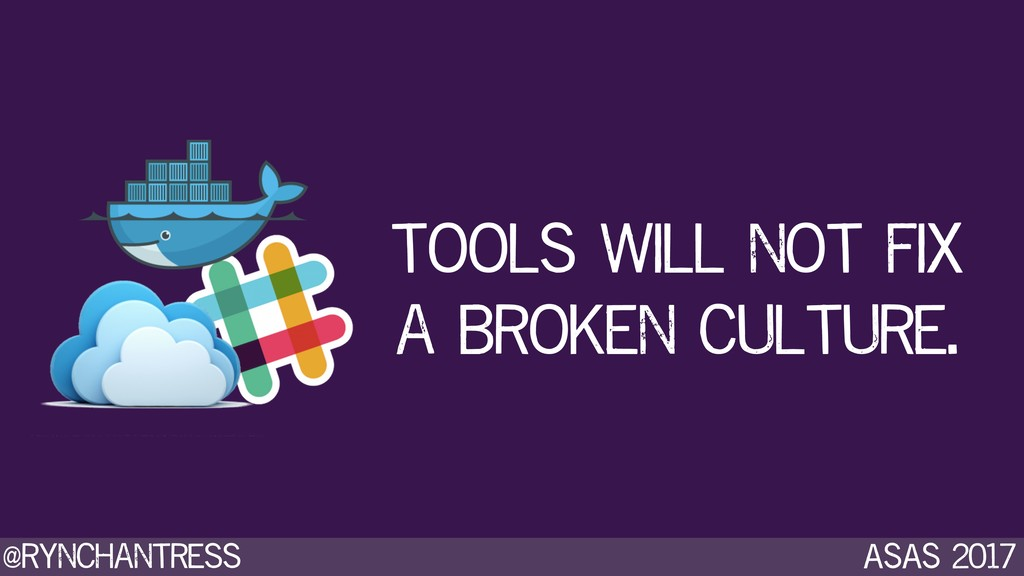 @rynchantress ASAS 2017 tools will not fix a br...