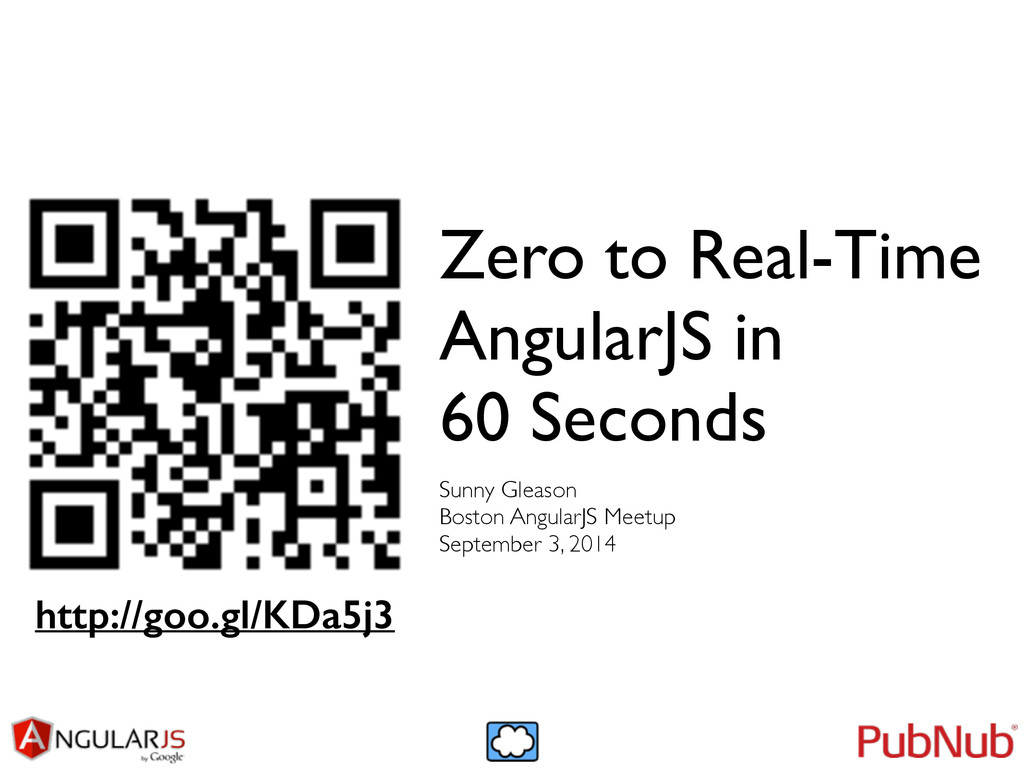 Zero to Real-Time