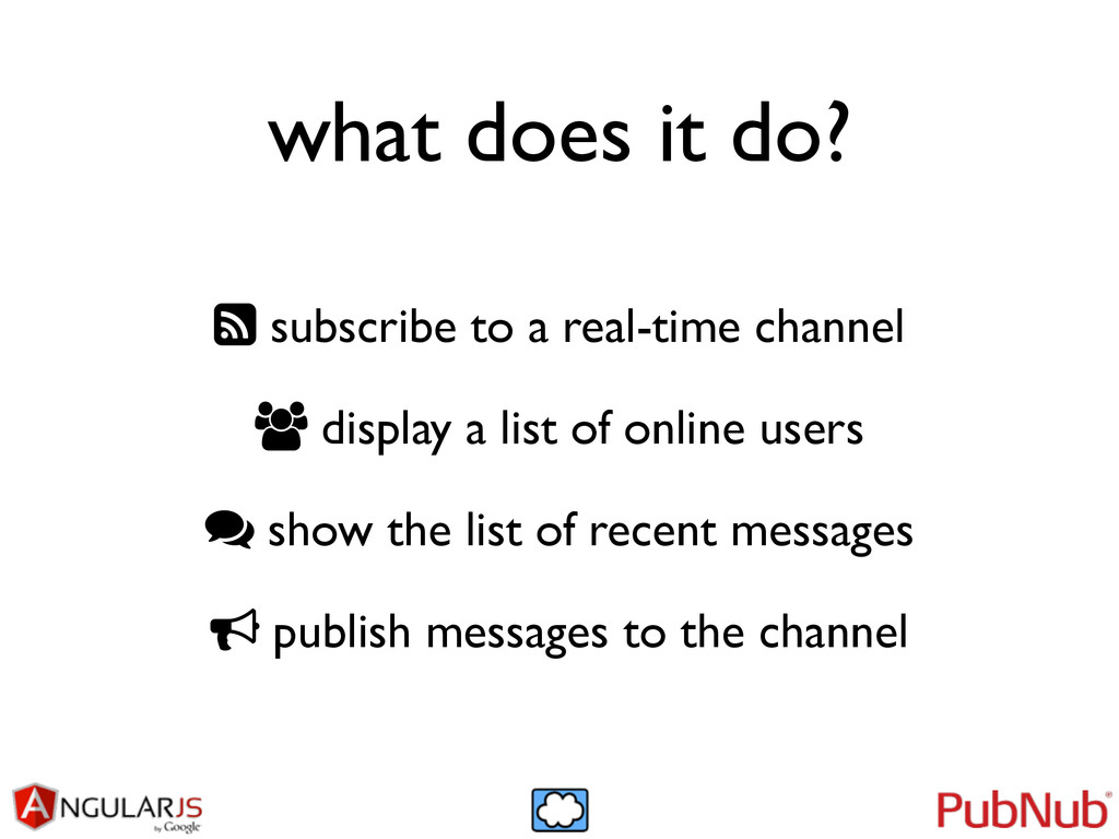 what does it do? 