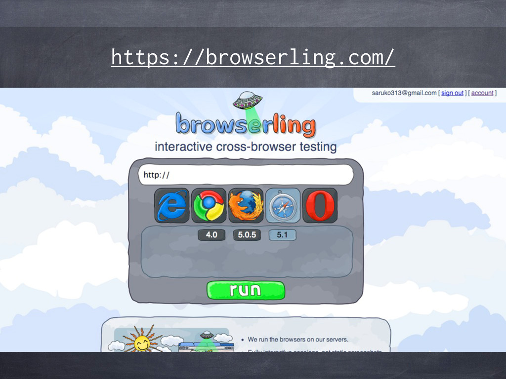 https://browserling.com/