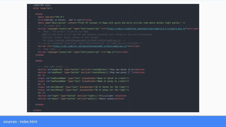 sources - index.html