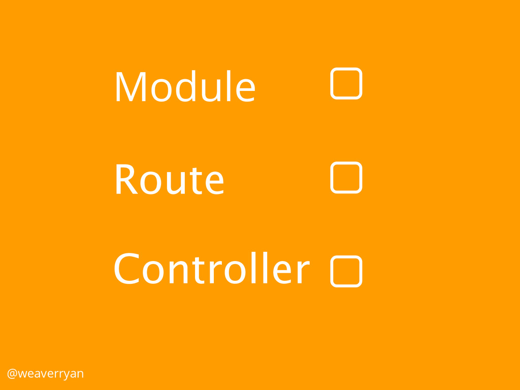 Module Route Controller @weaverryan ! ! !