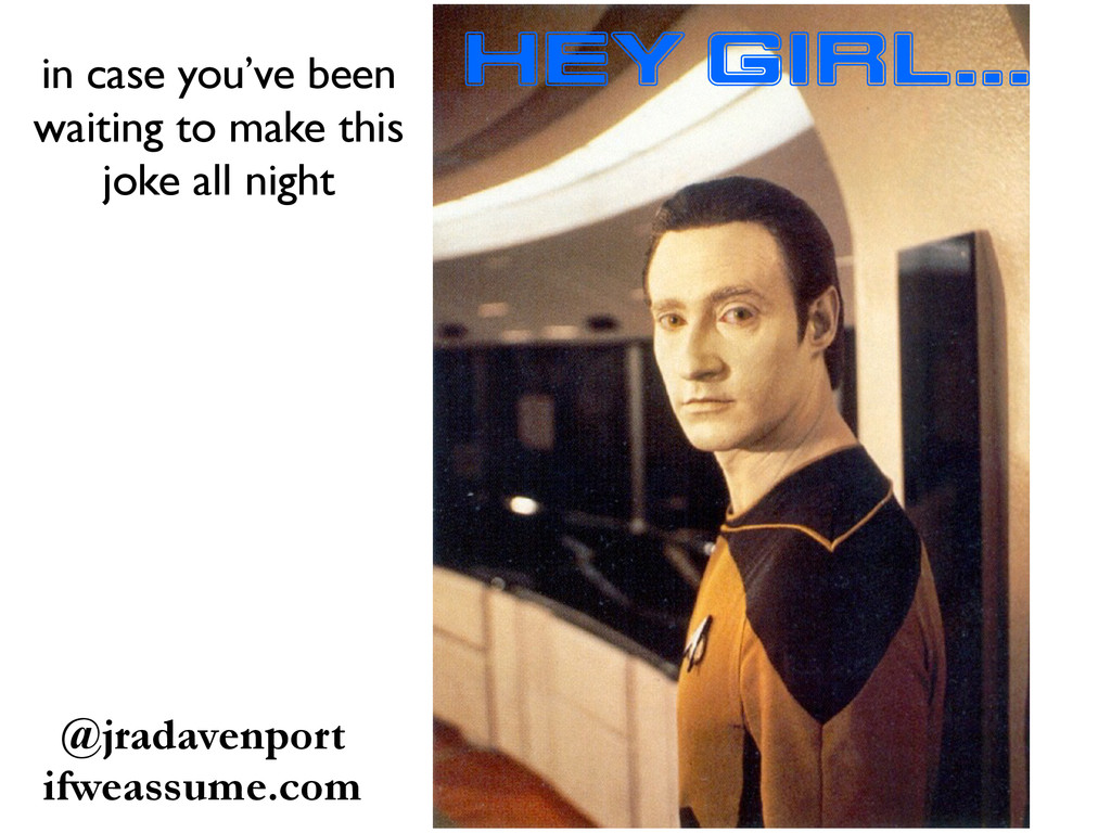 hey girl... in case you've been waiting to make...