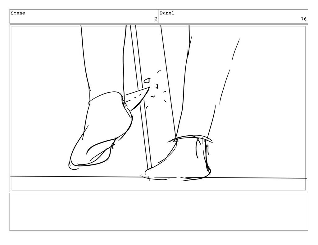Scene 2 Panel 76