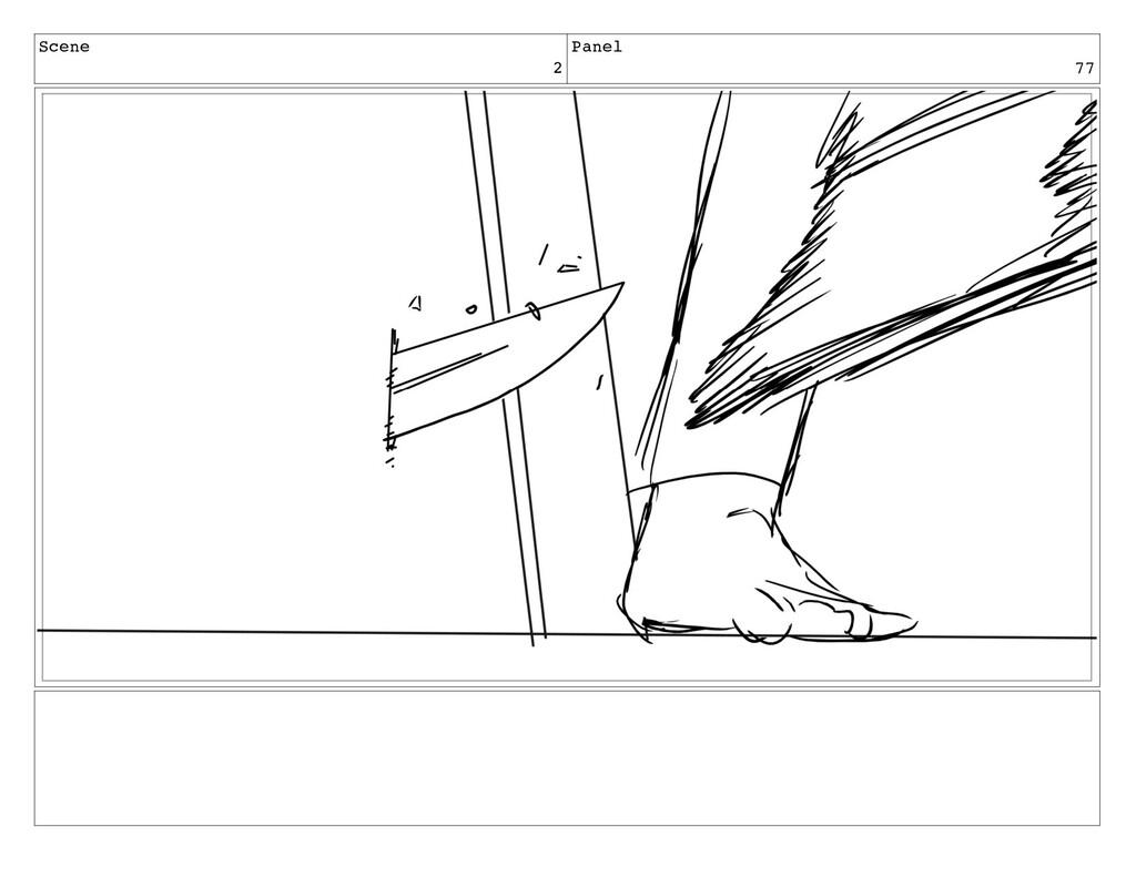 Scene 2 Panel 77