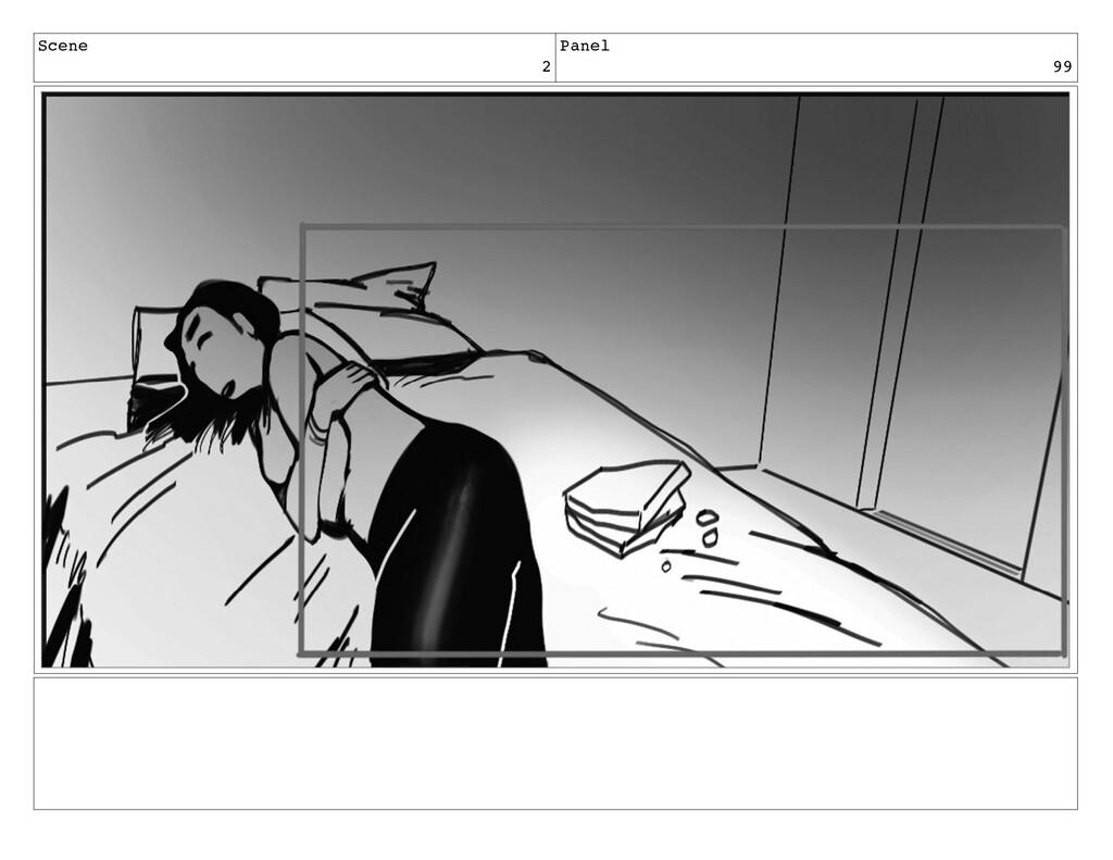 Scene 2 Panel 99