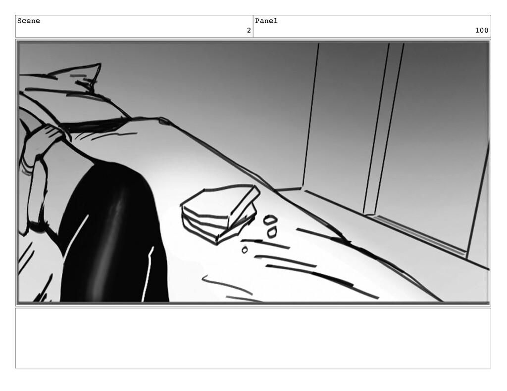 Scene 2 Panel 100