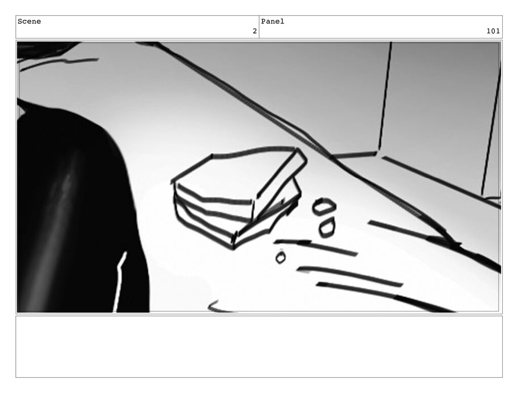 Scene 2 Panel 101