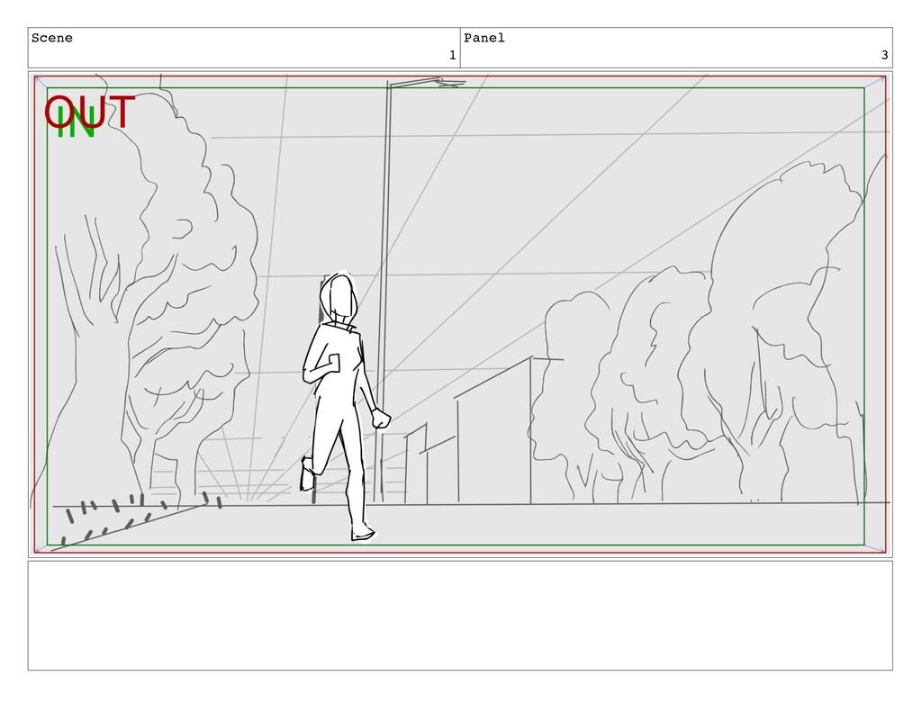 Scene 1 Panel 3