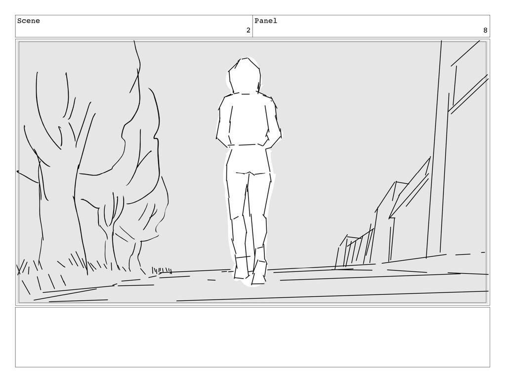 Scene 2 Panel 8