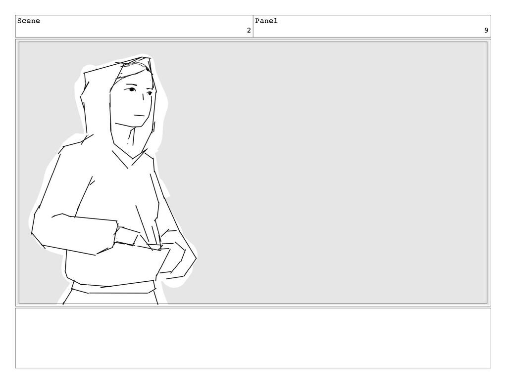 Scene 2 Panel 9