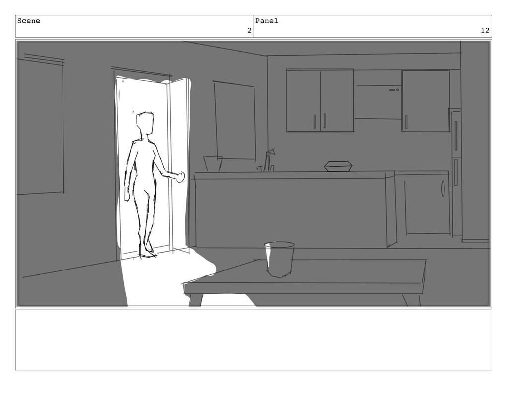 Scene 2 Panel 12