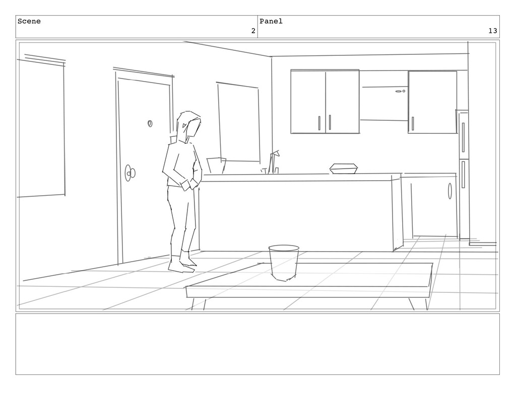 Scene 2 Panel 13