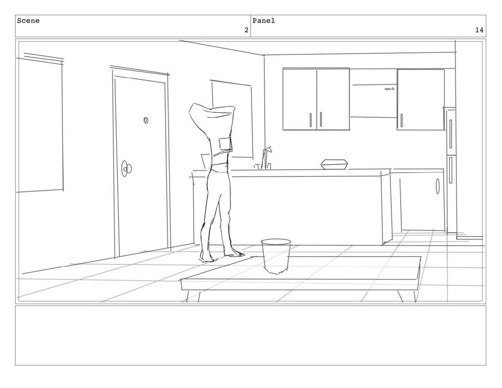 Scene 2 Panel 14