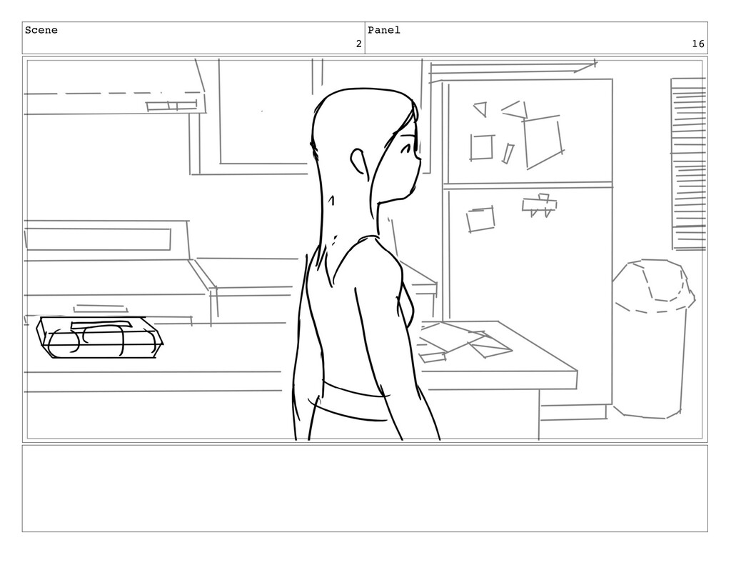 Scene 2 Panel 16