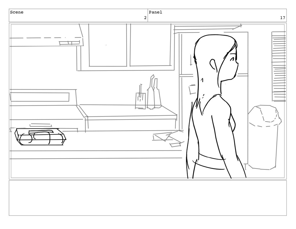 Scene 2 Panel 17