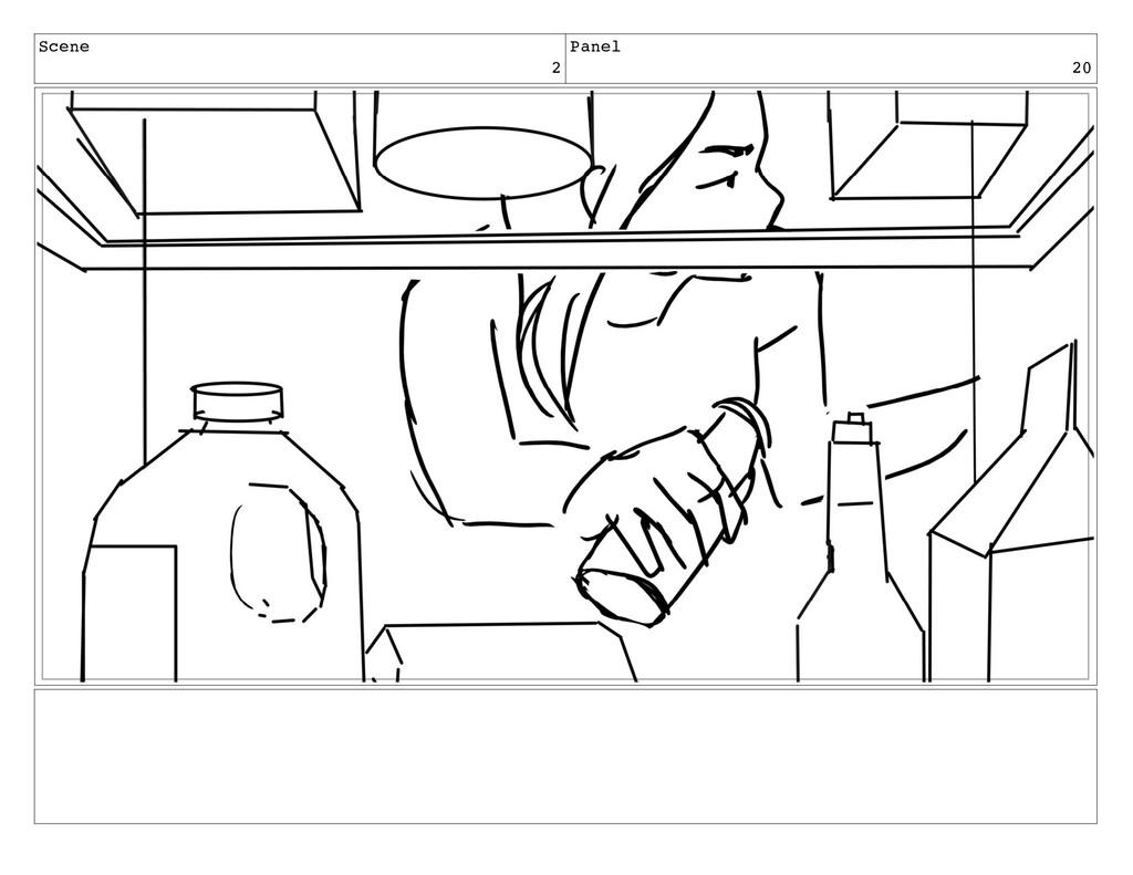 Scene 2 Panel 20